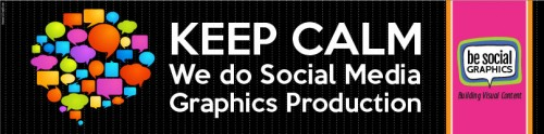 be social graphics graphic production